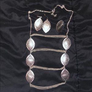 Jewelry: Southwestern Set
